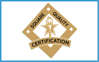 Square Quality Certification